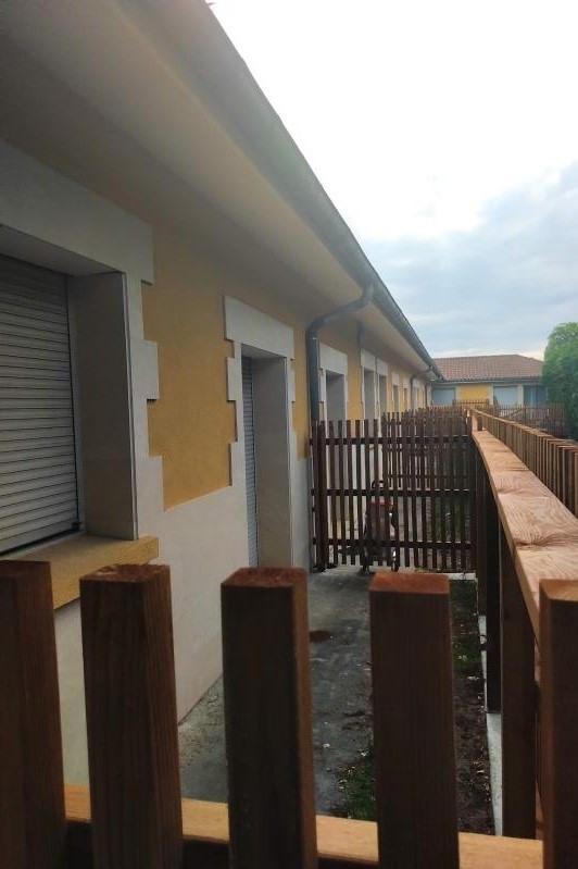 Sale apartment Pessac 129000€ - Picture 6
