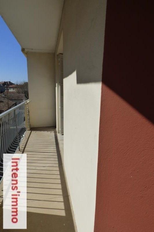 Vente appartement Romans sur isere 137000€ - Photo 7