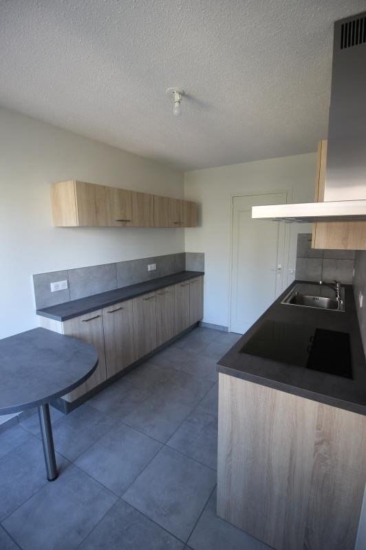 Rental apartment Annemasse 1100€ CC - Picture 5