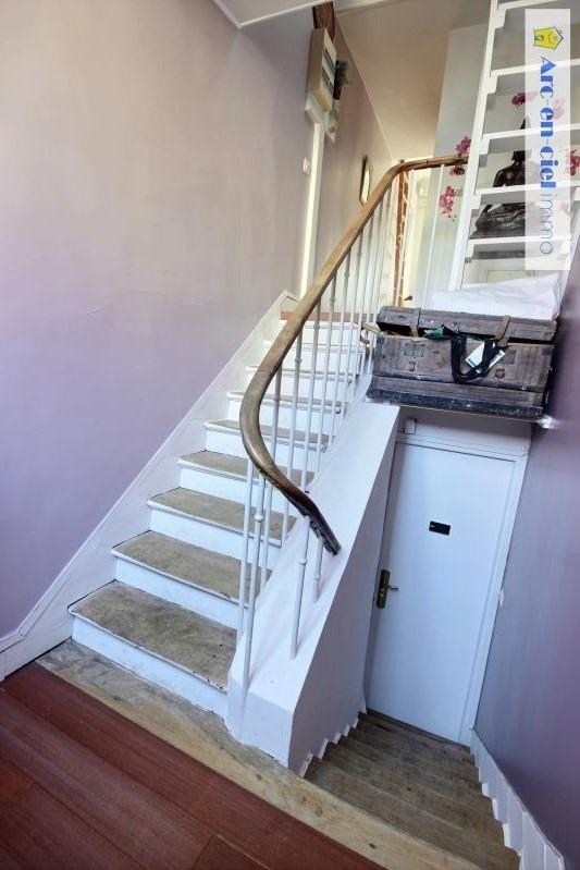 Vente appartement Paris 18ème 440000€ - Photo 10