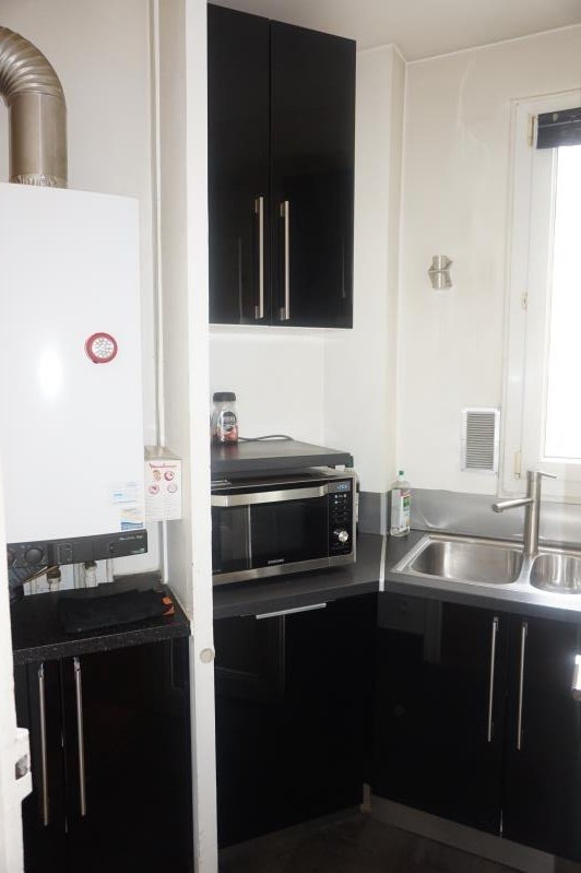 Vente appartement Gentilly 399 500€ - Photo 3