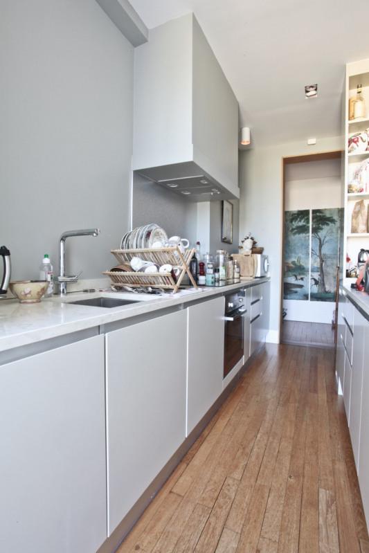 Deluxe sale apartment Paris 16ème 1495000€ - Picture 6