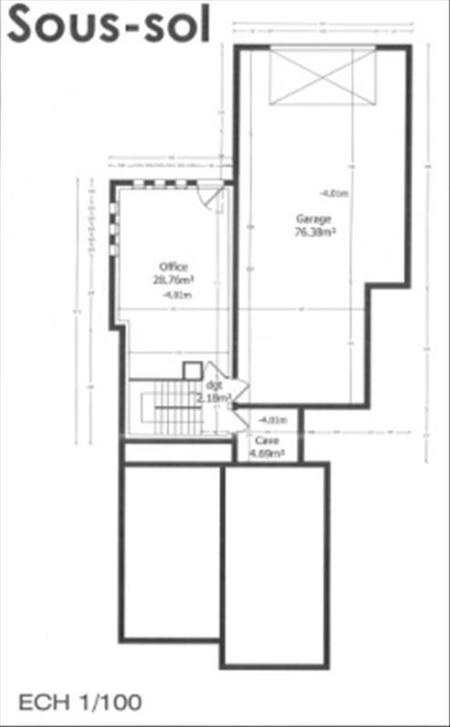 Vente de prestige maison / villa Baden 1850000€ - Photo 4