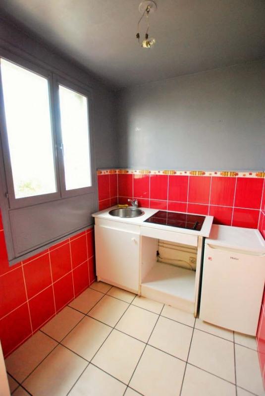 Vendita appartamento Bezons 115000€ - Fotografia 3