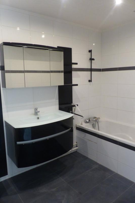 Sale apartment Le raincy 242000€ - Picture 5