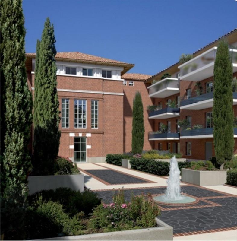 Vente appartement Colomiers 299000€ - Photo 3