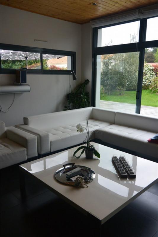 Sale house / villa Jard sur mer 487000€ - Picture 9
