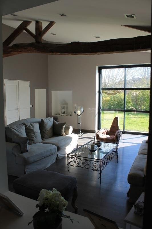 Verkoop  huis Langon 363500€ - Foto 3