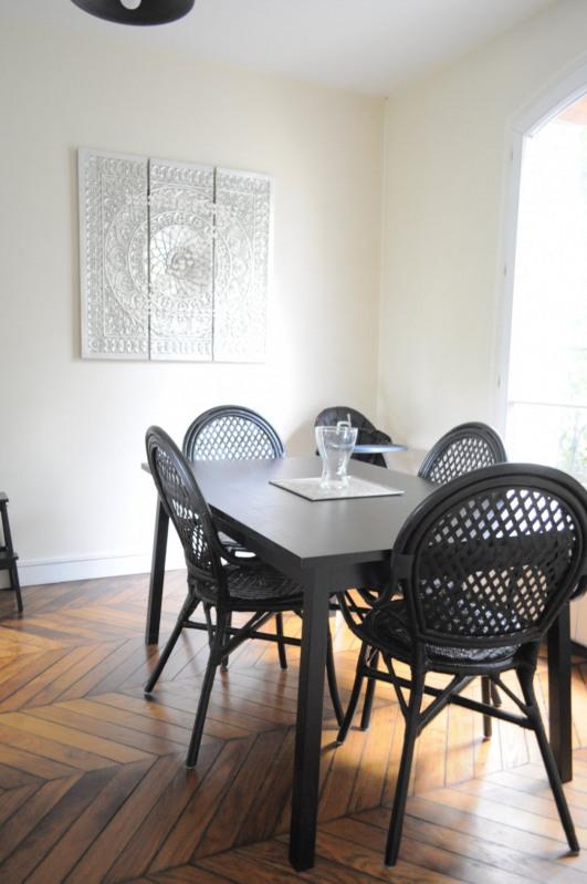 Vente maison / villa Villemomble 408000€ - Photo 7