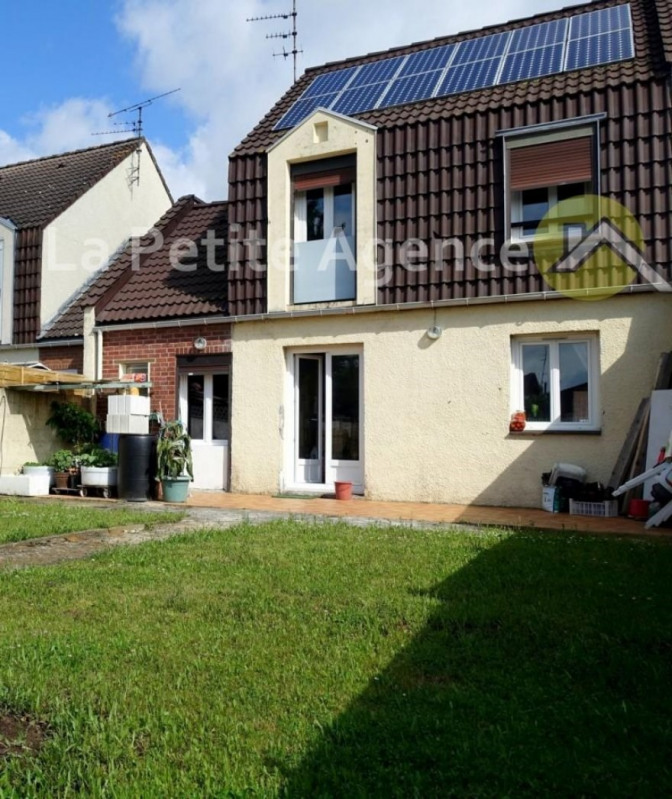 Vente maison / villa Salome 132 900€ - Photo 1