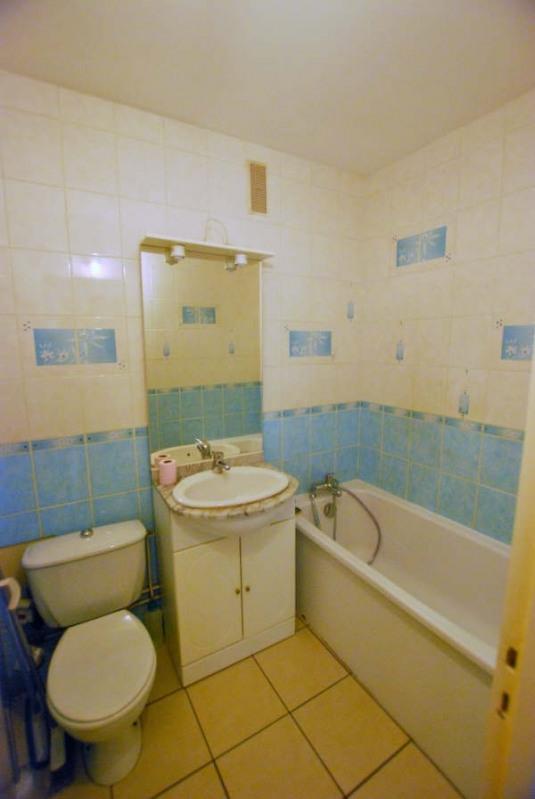 Vendita appartamento Bezons 115000€ - Fotografia 4