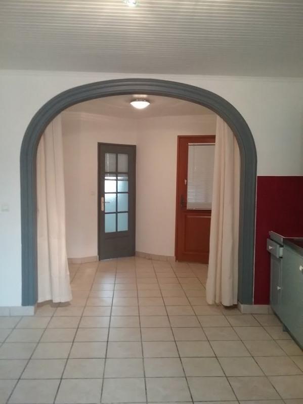 Location appartement Linas 530€ CC - Photo 2