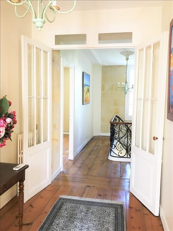 Vente de prestige maison / villa Bordeaux 1008000€ - Photo 9