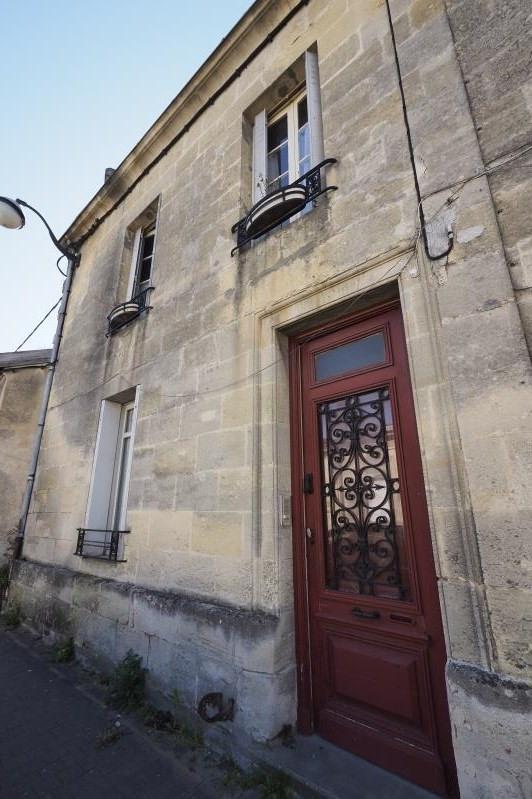 Vente maison / villa St andre de cubzac 155000€ - Photo 1