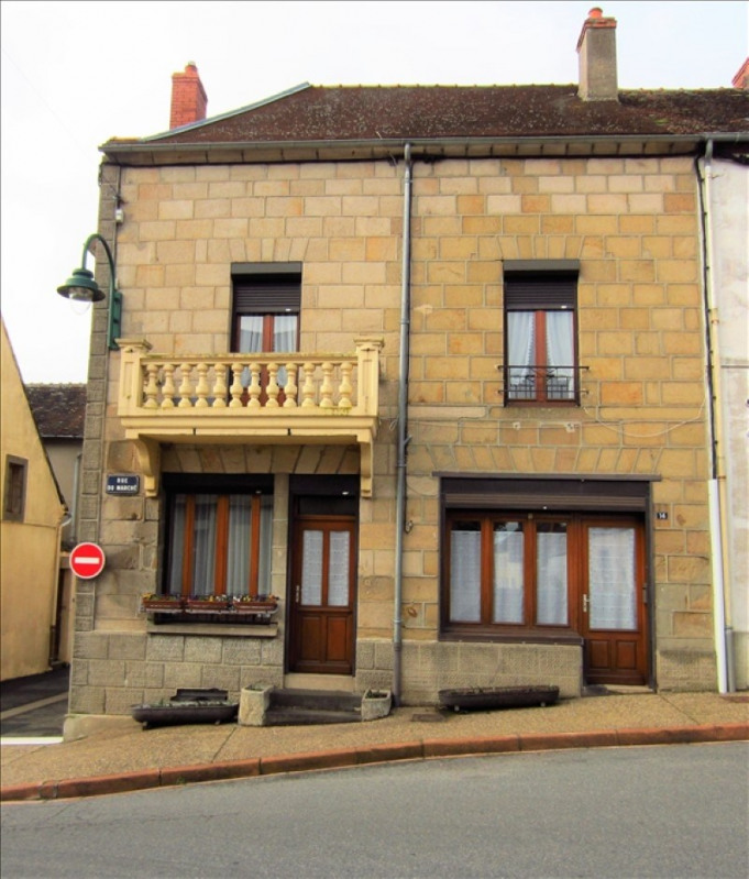 Vente maison / villa Le montet 69 900€ - Photo 1
