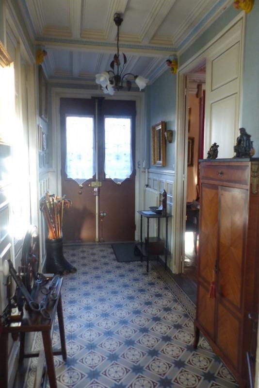 Vente maison / villa Villemomble 550000€ - Photo 2