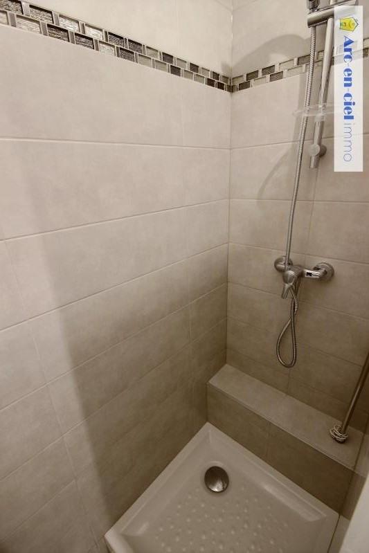 Verhuren  appartement Montrouge 1100€ CC - Foto 7