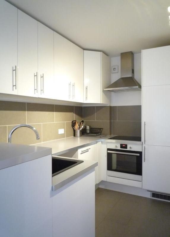Verkoop  appartement St maur des fosses 292000€ - Foto 3