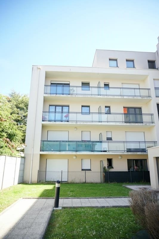 Investment property apartment Caen 168 000€ - Picture 2