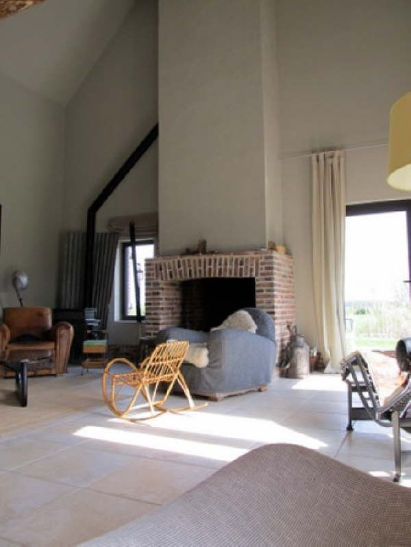 Sale house / villa La barre en ouche 299 000€ - Picture 3