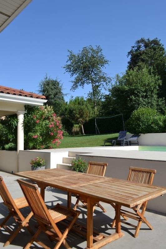 Sale house / villa Mions 635000€ - Picture 6