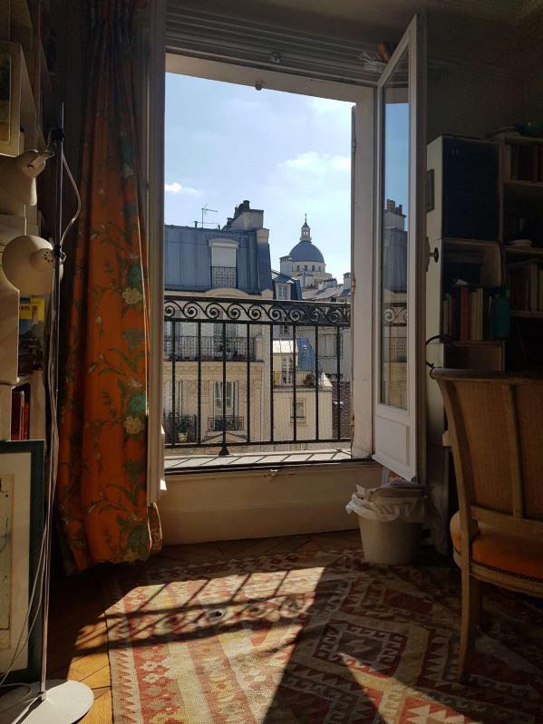 Vente appartement Paris 5ème 1365000€ - Photo 2
