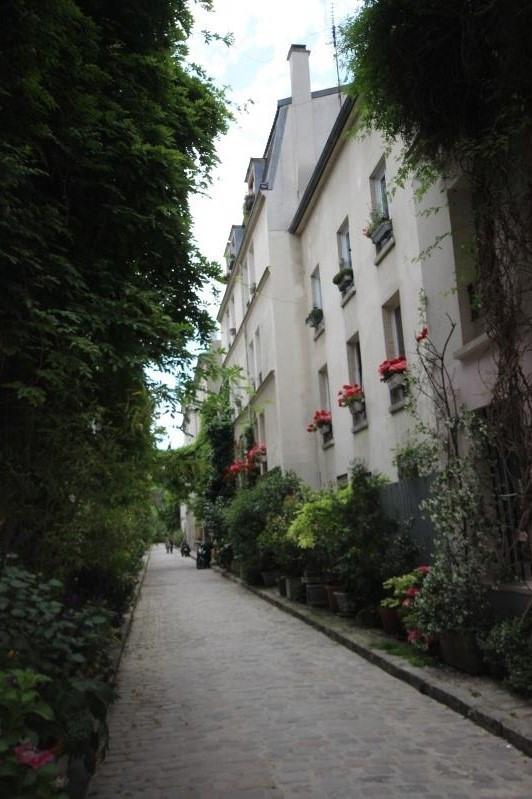 Revenda apartamento Paris 14ème 105000€ - Fotografia 8