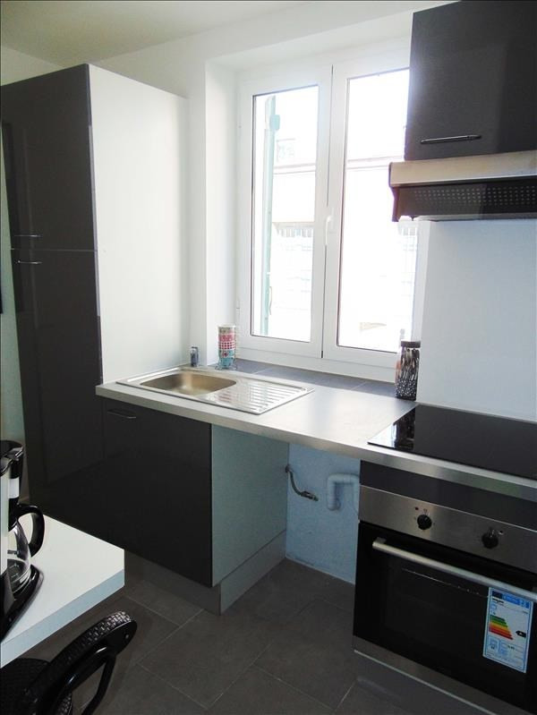 Rental apartment St denis 650€ CC - Picture 2
