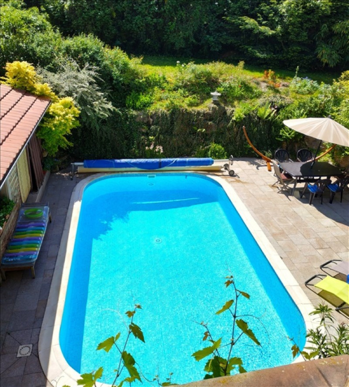 Vente de prestige maison / villa Mulhouse 750 000€ - Photo 6