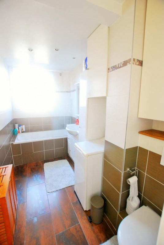 Vendita appartamento Bezons 169000€ - Fotografia 6