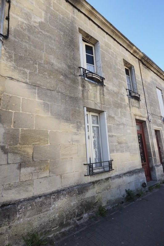 Vente maison / villa St andre de cubzac 155000€ - Photo 11