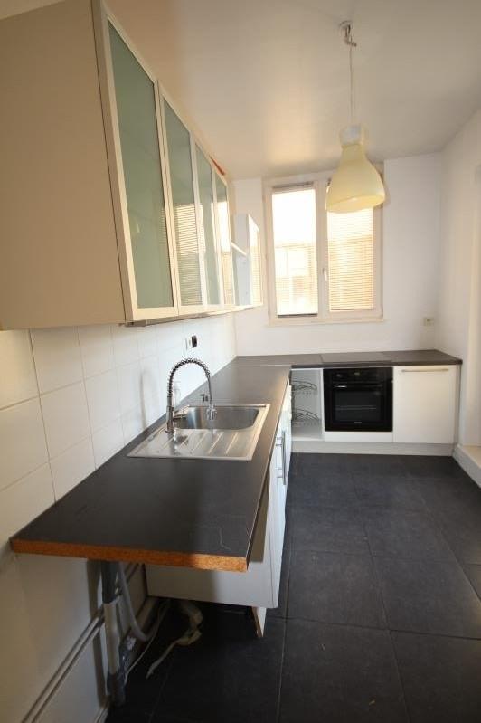 Rental apartment Strasbourg 900€ CC - Picture 2