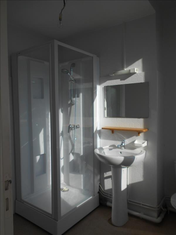 Rental apartment Fauville en caux 450€ CC - Picture 2