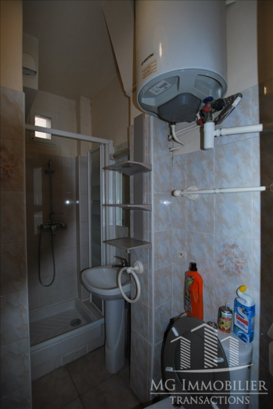 Vente appartement Montreuil 128000€ - Photo 4