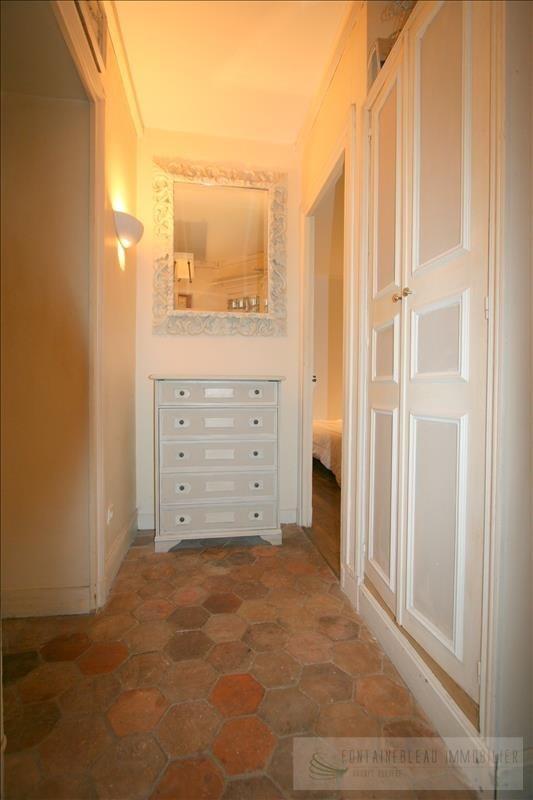 Sale apartment Fontainebleau 149000€ - Picture 4