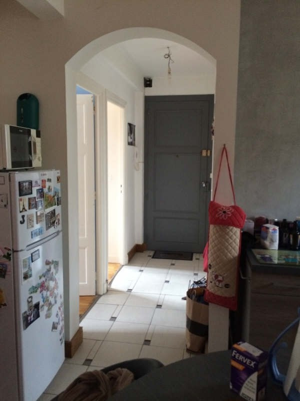 Sale apartment Poitiers 111300€ - Picture 4