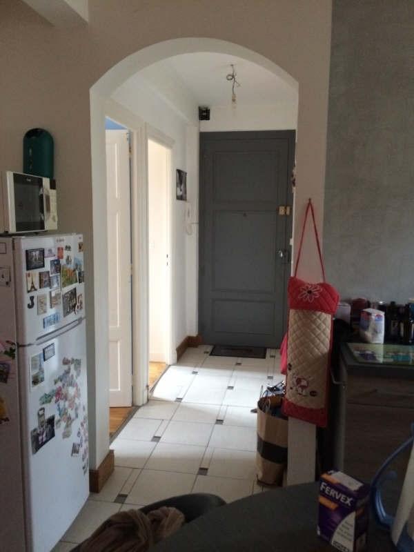 Vente appartement Poitiers 111300€ - Photo 4