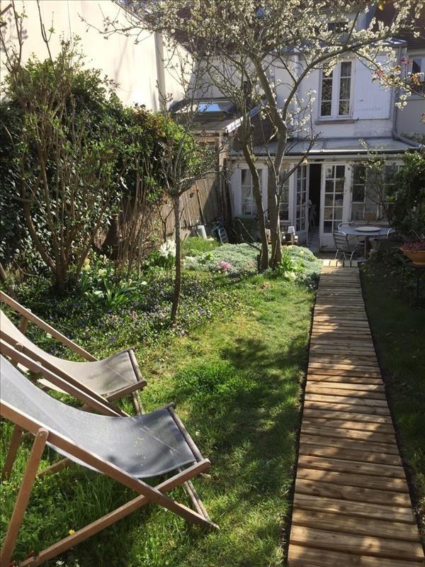 Vente maison / villa Noisy le roi 529000€ - Photo 1