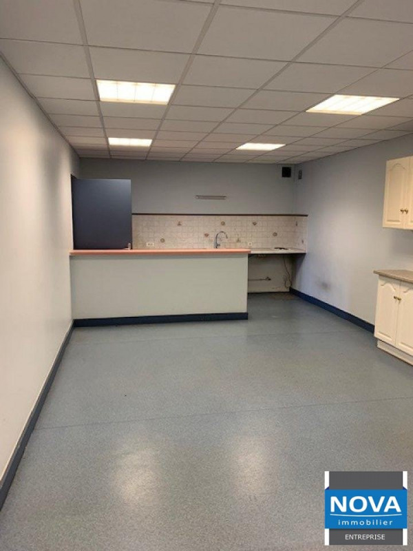 Rental office Aulnay sous bois 1567€ HT/HC - Picture 4