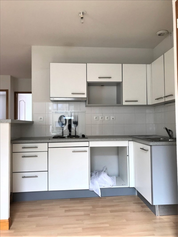 Vente appartement Niort 99 950€ - Photo 3