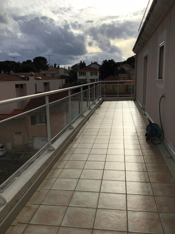 Location appartement Saint-raphaël 1190€ CC - Photo 1