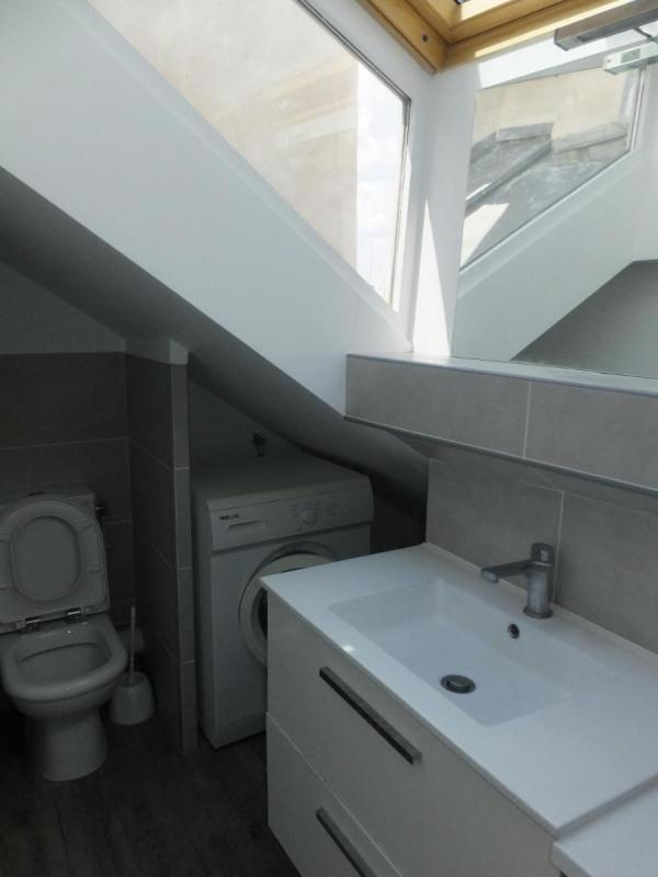 Location appartement Paris 1er 1250€ CC - Photo 7