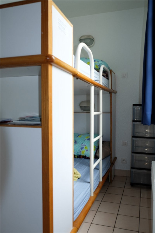 Verkoop  appartement Talmont st hilaire 65400€ - Foto 8