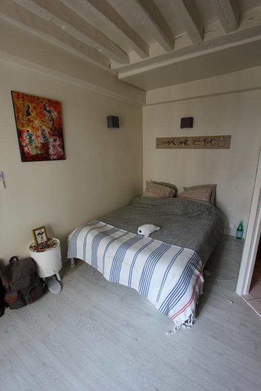 Rental apartment Paris 3ème 1700€ CC - Picture 5