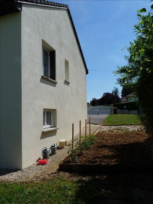 Sale house / villa Chatillon sur seine 111000€ - Picture 13