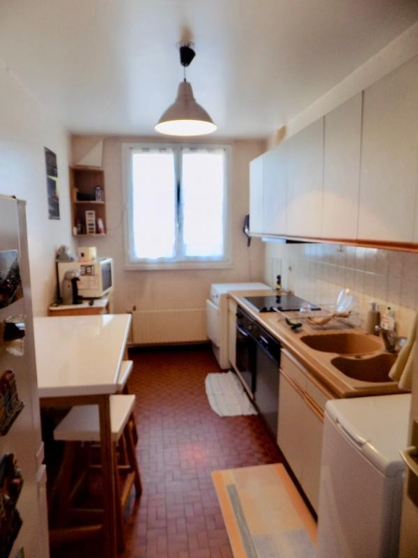 Vente appartement Versailles 495000€ - Photo 4
