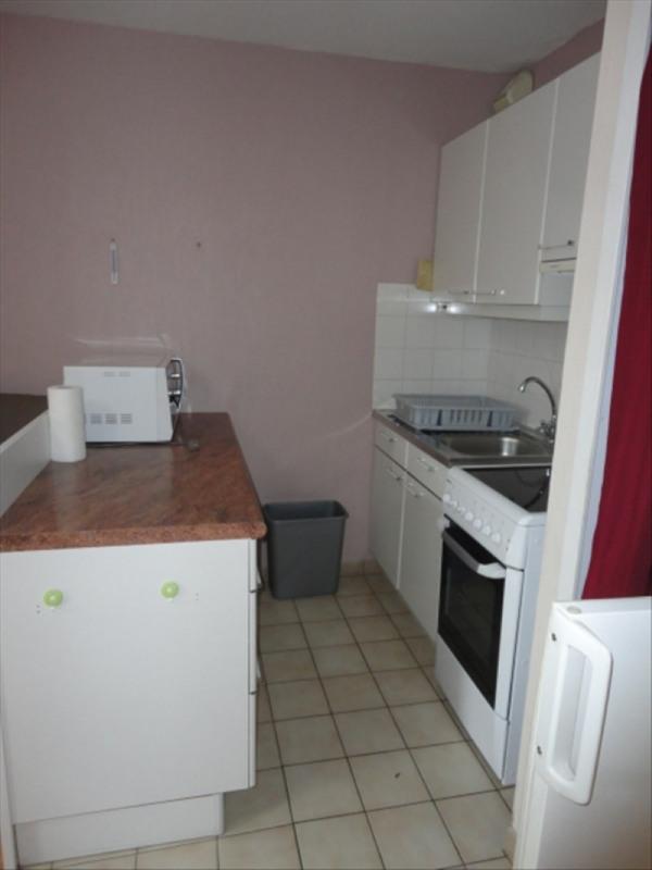 Rental apartment Gif sur yvette 660€ CC - Picture 5