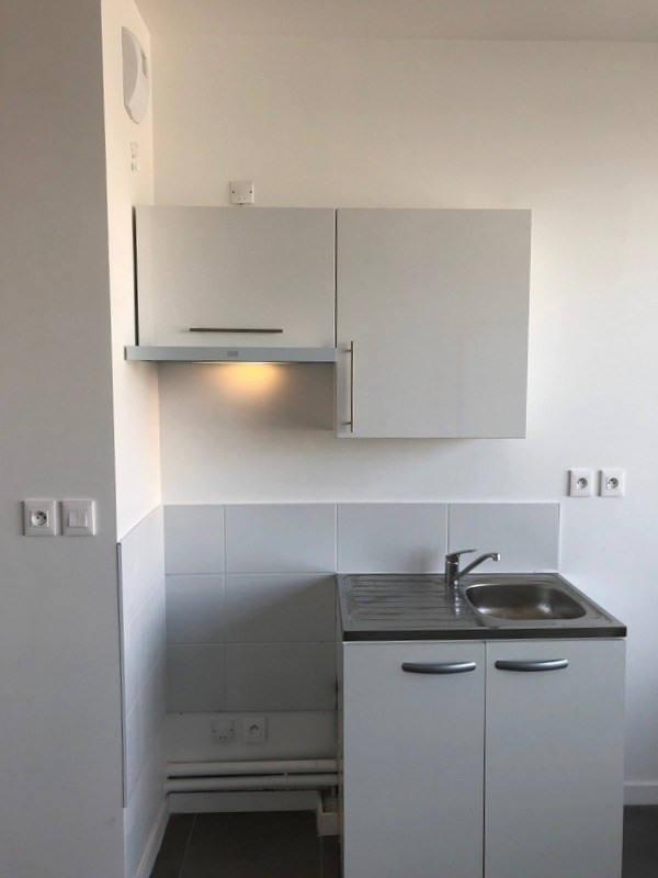 Rental apartment Villeurbanne 989€ CC - Picture 2