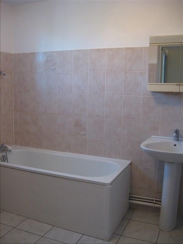 Location appartement St jean de niost 735€ CC - Photo 10