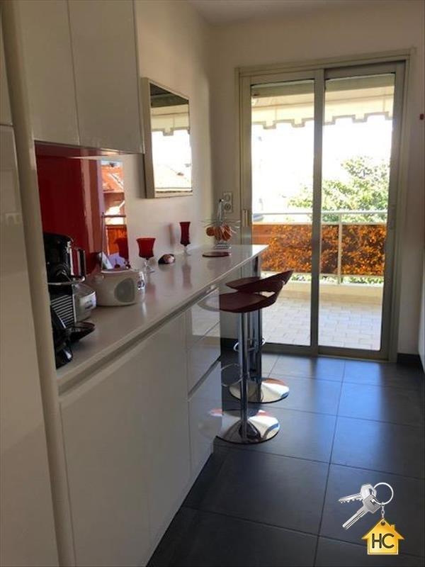 Vente appartement Cannes 445000€ - Photo 3